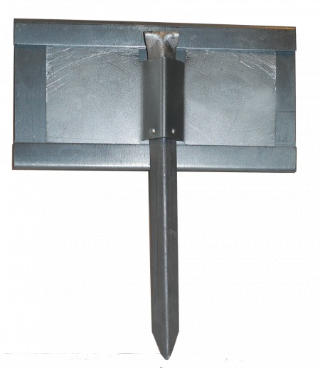 StaalLight 110V Kantopsluitingssysteem (7 Pakketten – totaal 140 lengtemeter metalen kantopsluiting)