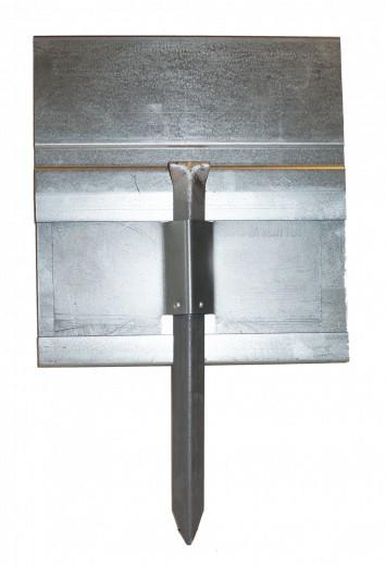 StaalLight 210V Kantopsluitingssysteem (2 Pakketten – 40 lengtemeter)
