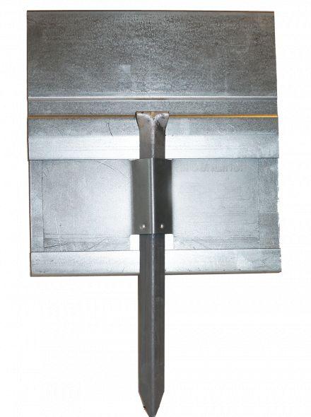 StaalLight 210V Kantopsluitingssysteem (4 Pakketten – 80 lengtemeter)