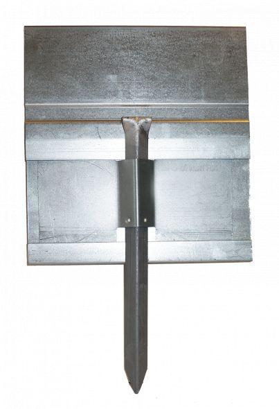 StaalLight 210V Kantopsluitingssysteem (5 Pakketten – 100 lengtemeter)