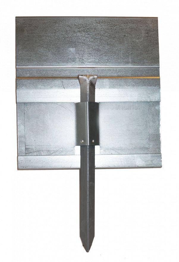 StaalLight 210V Kantopsluitingssysteem (8 Pakketten – 160 lengtemeter)