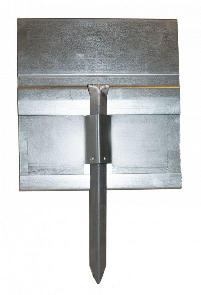 StaalLight 210V Kantopsluitingssysteem (10 Pakketten – 200 lengtemeter)