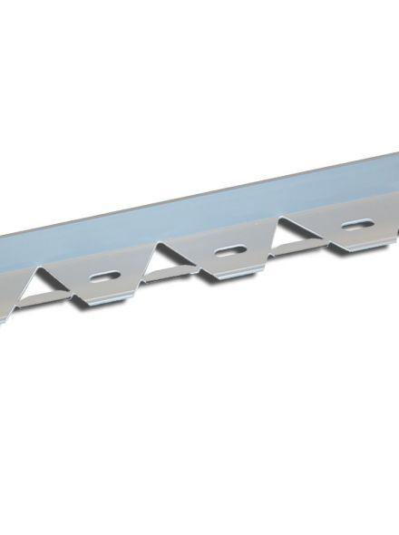 PVC 35 Gardliner Kantopsluitingsprofiel (1 Pakket – 20 lengtemeter)