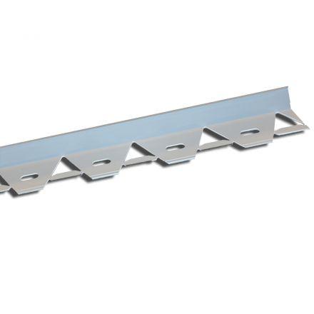 PVC 35 Gardliner Kantopsluitingsprofiel (4 Pakketten – 80 lengtemeter)