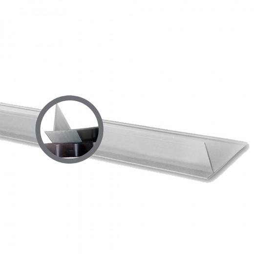 PVC 45DK Gardliner Kantopsluitingssysteem (2 Pakketten – totaal 40 lengtemeter)