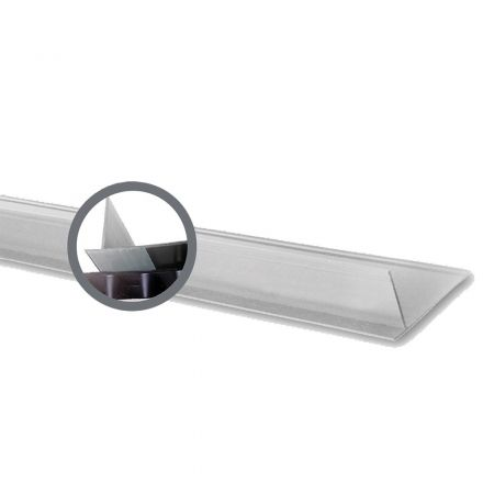 PVC 45DK Gardliner Kantopsluitingssysteem (9 Pakketten – totaal 180 lengtemeter)