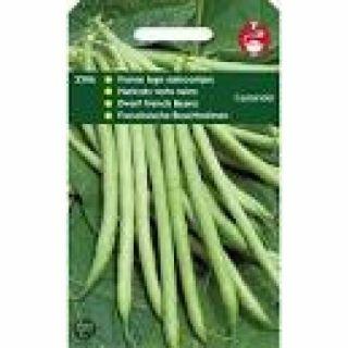 Stamslabonen Castandel (100 gram zaad)