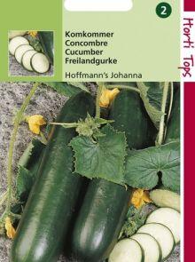 Komkommer Hoffmann's Johanna