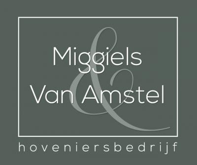Hoveniersbedrijf Miggiels & van Amstel