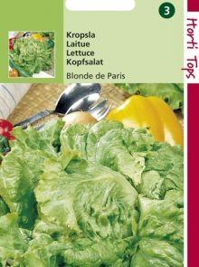 Kropsla Batavia Blonde van Parijs (botersla zaad)