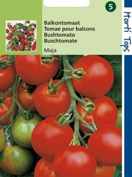 Balkontomaten Maja (zaad tomaat)