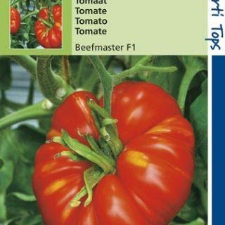 Vleestomaat Beefmaster f1 hybride (tomaten zaad)