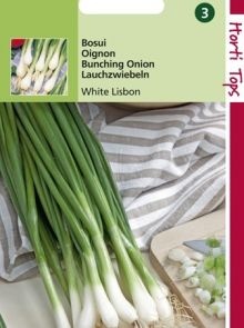 Bosuien White Lisbon (lente-uitjes zaad)