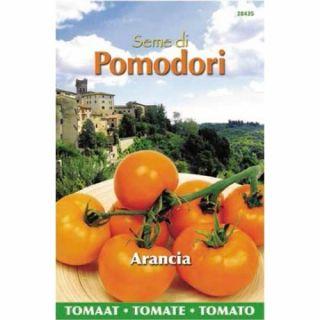 Pomodori tomaat Arancia, Tomaat Oranjeappel Zloty Ozarowski (zaad)