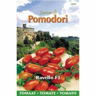 Pomodori Cocktailtomaat Ravello F1 (zaad)