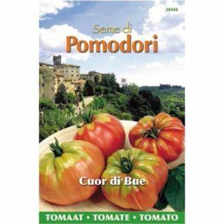 Pomodori vleestomaat Cuor di Bue, Ossenhart (zaad)