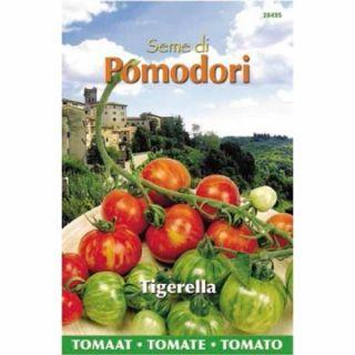 Pomodori tomaat Tigerella (zaad)