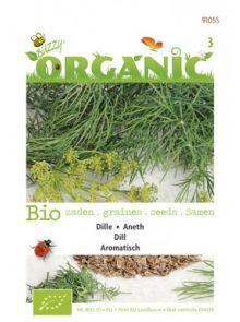 Dille (biologisch zaad)