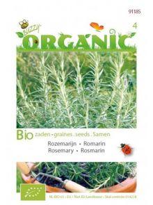Rozemarijn (biologisch zaad)
