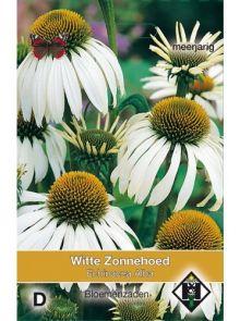 Echinacea purpurea Alba (zaad witte zonnehoed)