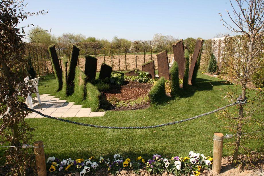 Ceci n`est pas un jardin