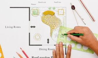 Dagcursus: Ontwerp uw eigen tuin!