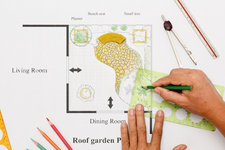 Dagcursus: Ontwerp uw eigen tuin! - 29 september 2017