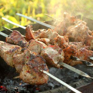 Luxe Barbecue à la Appeltern