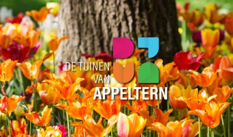 Opening van De Tuinen van Appeltern!