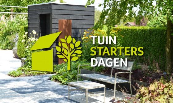 Tuinstartersdagen   Augustus 2020