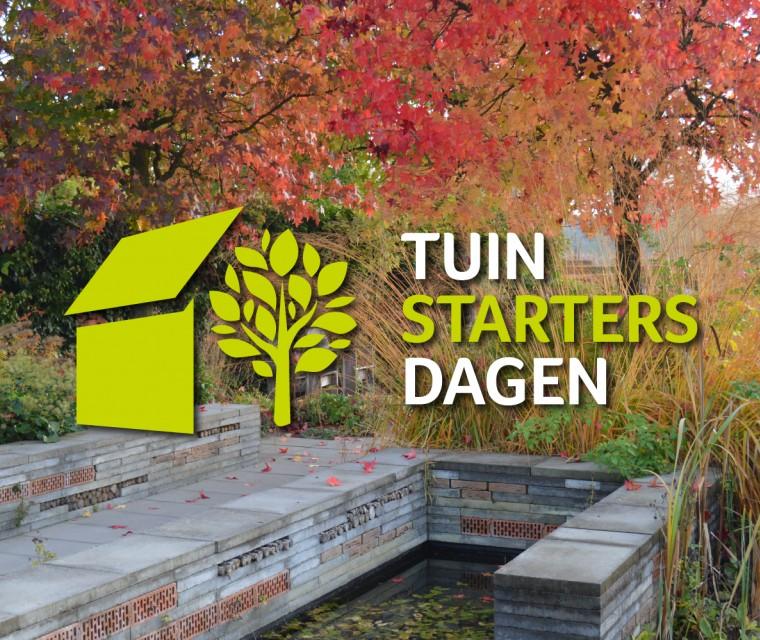 Tuinstartersdagen in november!