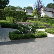 Klassieke tuin Heelsum