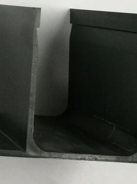 ACO SlimLine koppelstuk (ACO Easygarden artikelnummer 19001)