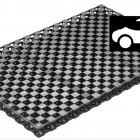 Infiltratieplaat30, afmeting 405x609x30mm (ACO Easygarden artikelnummer 7516679)