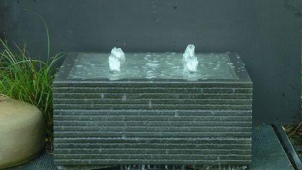 Reservoirset Waterelement 70 X 70 cm (Waterornament Creablok)