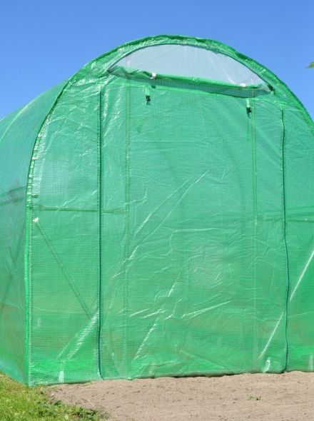 Folietunnel Green Rocket Galva (3 x 2 x 2 meter)
