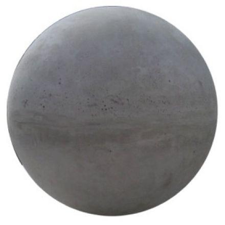 betonnen bol grijs ø33cm (Bol van beton artikelnummer 480)