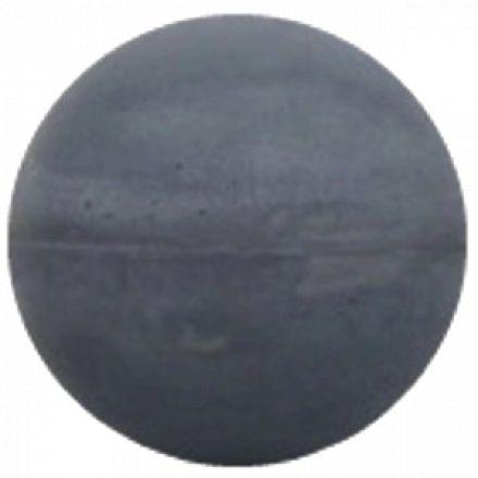 betonnen bol antraciet ø33cm (Bol van beton artikelnummer 482)