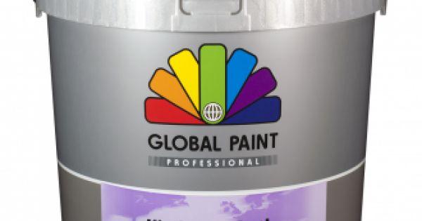 Badkamer Witten Schimmel : Global paint kitchen bath liter schimmelbestendige