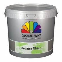 Global Paint - Globatex All-in 1 (5 liter)