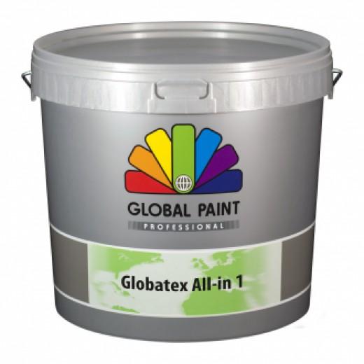 Global Paint - Globatex All-in 1 (10 liter)
