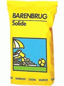 Barenbrug Solide (2,5 kg graszaad voor speelgazon)