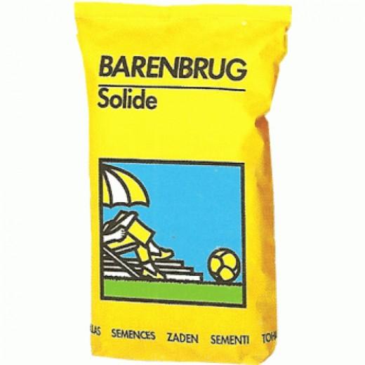 Barenbrug Solide (15 kg graszaad voor speelgazon)