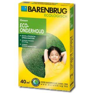 Barenbrug graszaad, Ecologisch Speelgazon 500 gram (Artikelnummer 0222)