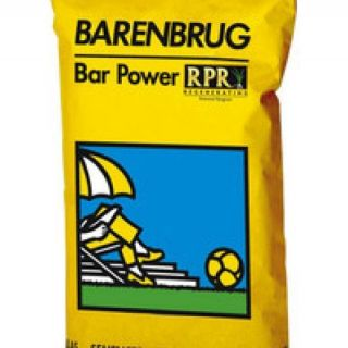 Barenbrug graszaad, Bar Power RPR speelgazon 2,5 kg (Artikelnummer 0225)