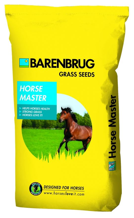 Barenbrug graszaad, Horse master 1 kilo (Artikelnummer 0204)