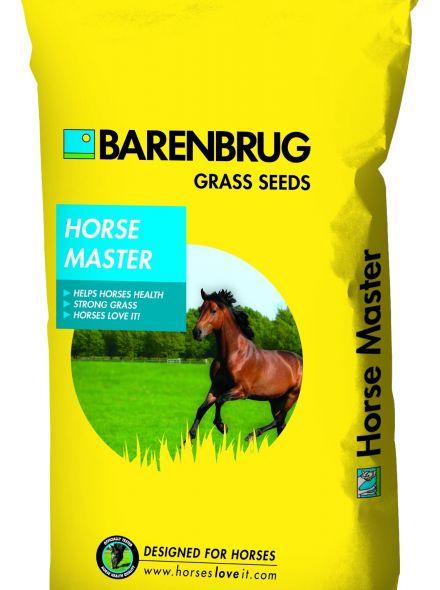 Barenbrug graszaad, Horse master 5 kilo (Artikelnummer 0207)