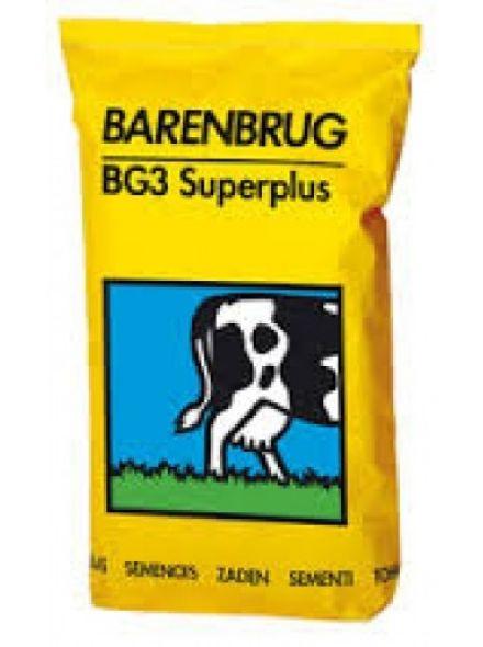 Barenbrug BG 3 Superplus 15 kg (Artikelnummer 0260)