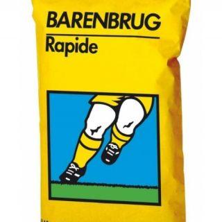 Barenbrug Rapide SV7 (2,5 kg graszaad voor sportvelden)