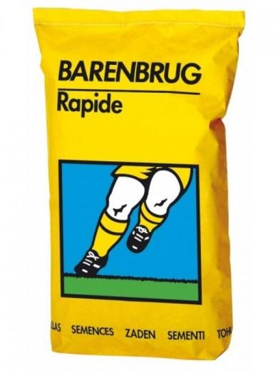 Barenbrug Rapide SV7 (15 kg graszaad voor sportvelden)